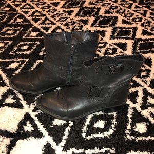 Mossimo Supply Booties